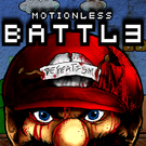 Motionless Battle