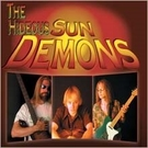 The Hideous Sun Demons