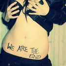 We Are the End