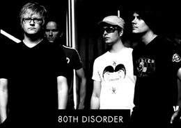 80th Disorder