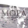 My Own Private Alaska - Mopa