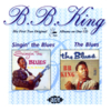 B.B. King - Singin' The Blues / The Blues