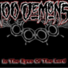 100 Demons - In The Eyes Of The Lord