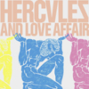 Hercules And Love Affair - Hercules And Love Afair