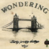Dirty Pretty Things - Wondering (CDS)
