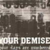Your Demise - Your Days Are Numbered