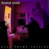 Brutal Truth - Kill Trend Suicide
