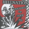 Hellnation - Dynamite Up Your Ass