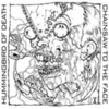 Chainsaw To The Face - Split with Hummingbird of Death
