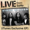 Kings of Leon - Live from SoHo (iTunes Exclusive EP)