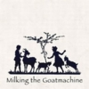 Milking the Goatmachine - Back From the Goats
