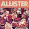 Allister - Guilty Pleasures