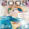 she - 2008 Chiptune Superstar