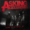 Asking Alexandria - Life Gone Wild