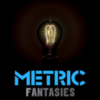 Metric - Fantasies (Bonus CD)