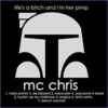 MC Chris - Life's A Bitch And I'm Her Pimp