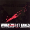 Whatever It Takes - A Fistful Of Revolution & Stars & Skulls