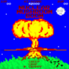 Nuclear Mushroom Boom - Creep Crap Crappy