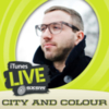 City and Colour - iTunes Live SXSW