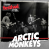 Arctic Monkeys - iTunes Festival @ London