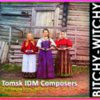 Tomsk IDM Composers - Bitchy-Witchy