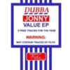 Dubba Jonny - Value Ep