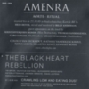 Amenra - Brethren Bound by Blood 1/3