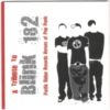 All Time Low - A Tribute To Blink 182: Pacific Ridge Records Heroes Of Pop-Punk