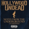 Hollywood Undead - Notes From The Underground (Unabriged + Best Buy Edition)