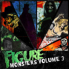 Figure - Monsters Vol 3