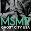 MS MR - Ghost City USA