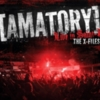 [AMATORY] - The X-Files (Live in Saint-P)