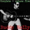 Buddy Holly - The Complete Buddy Holly (10 CD's Set) (Volume 5)