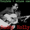 Buddy Holly - The Complete Buddy Holly (10 CD's Set) (Volume 1)