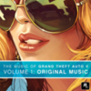 A$AP Rocky - The Music of Grand Theft Auto V, Vol. 1: Original Music