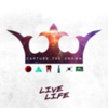 Capture The Crown - Live Life