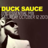 Duck Sauce - Essential Mix