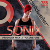 Celldweller - Sonix Vol. 01 Demos