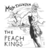 The Peach Kings - Mojo Thunder EP