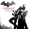 Serj Tankian - Batman: Arkham City - The Album