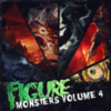 Figure - Monsters Vol.4
