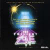 Grateful Dead and Merl Saunders - The Twilight Zone – Volume One (Original Soundtrack Recording)