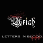 Uriah - Letters in Blood