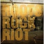 Skindred - Roots Rock Riot (Japan Edition)