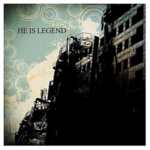 He Is Legend - 91025