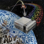 The Advantage - The Advantage