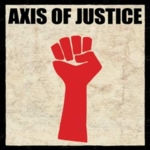Axis Of Justice - Concert Series. Volume 1