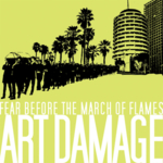 Fear Before - Art Damage
