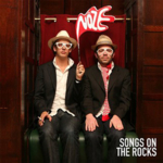 Nôze - Songs On The Rocks