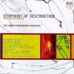 London Punkharmonic Orchestra - Symphony Of Destruction: Punk Goes Classical